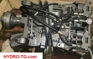 transmission vario fendt reparateur