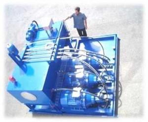 conception-revision-centrale-hydraulique