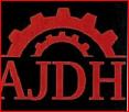 AJDH hydraulique hydraulicien